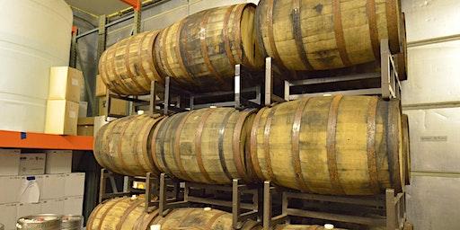 Lift Bridge Bourbon Barrels For Sale