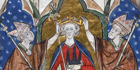 The Coronation of Henry III in Gloucester in 1216 - a talk by Tim Porter tickets