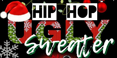 Hip Hop Ugly Sweater Trap N Paint tickets