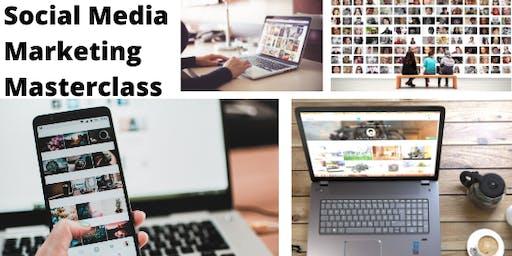Social Media Marketing for Small Business: Masterclass