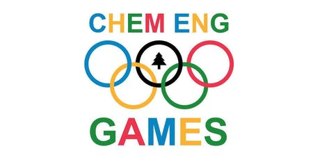 The Chem Eng Christmas Games tickets