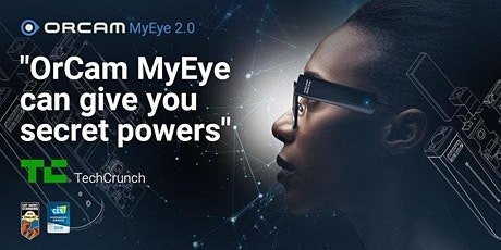 OrCam MyEye 2 Demonstration- St. Louis tickets