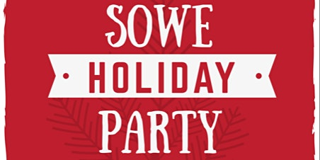 SoWe Holiday Party