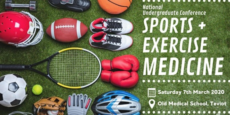 National Student Conference 2020: Sports & Exercise Medicine tickets