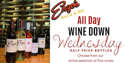 All Day Wine Down Wednesday