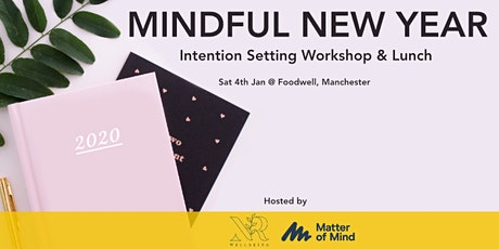 Mindful New Year tickets