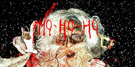 Christmas Evil: A Very Scary Holiday Photo Experience 18+ Only tickets