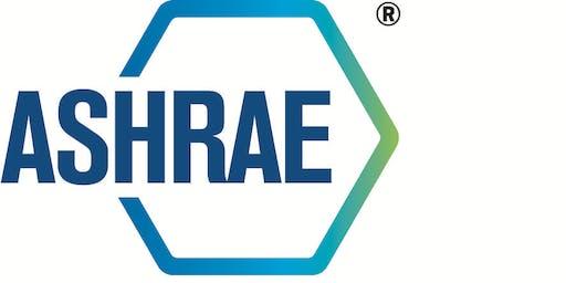 BAC Presentation - Energy-Water Nexus in the HVAC Industry
