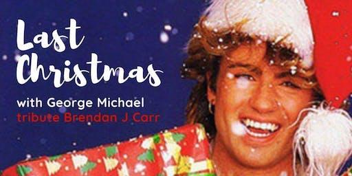 Ultimate Christmas Party Night - Lanarkshire