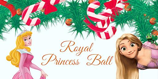 Royal Princess Ball