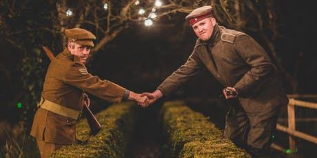 James Stephens Army Barracks Christmas Experience tickets