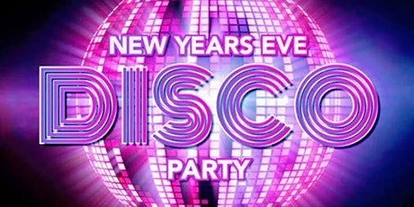 New Years Eve Disco  tickets