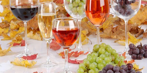 Crossroads Holiday Wine & Whiskey Tasting @ Big Red Liquors- Bloomington