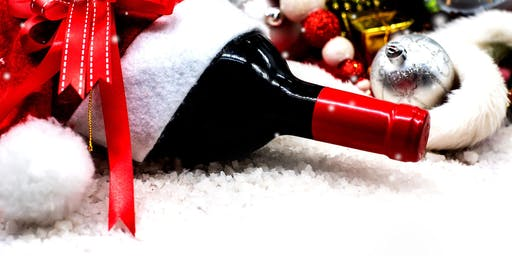 The Christmas Crunch! Big Red Liquors- Bloomington