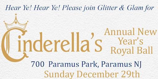 Cinderella's Annual New Year's Royal Ball