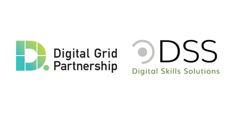 Digital Grid Partnership Focus Group tickets