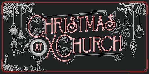 Christmas at the X - Lithopolis Campus