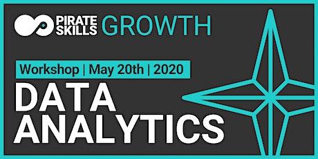 Data Analytics | Workshop Tickets