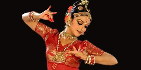 Indian Classical Dance Workshop tickets