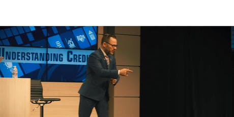 Mystery Credit Expert Shares How Biz & Personal Credit Can Fund Your Dreams tickets
