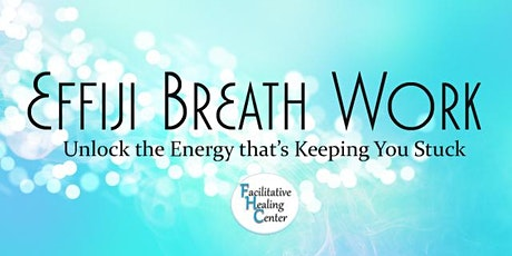 Effiji Breathwork Sat Class tickets