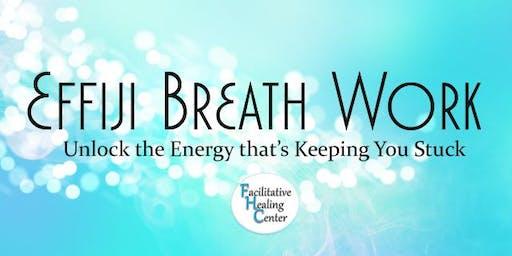 Effiji Breathwork Sat Class