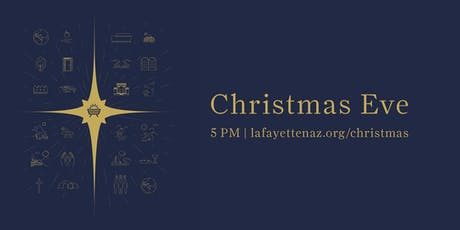 Christmas Eve in Lafayette tickets
