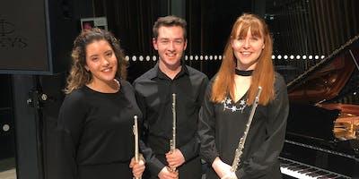 Gwanwyn Cyfansoddwyr ifainc/Spring Young Composers Scheme 2020