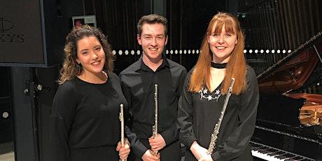Young Composers Scheme Spring 2020 / Gwanwyn Cyfansoddwyr ifainc 2020 tickets