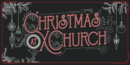 Christmas at the X - Lancaster Campus