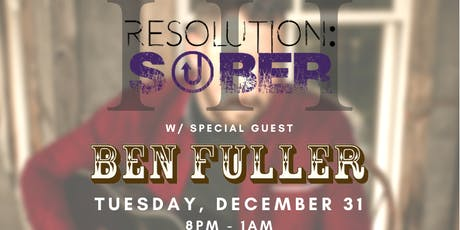 REMIX New Years Eve Party |  Resolution:Sober III tickets