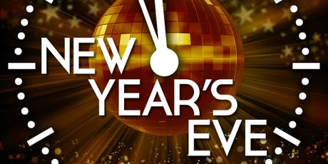NYE Downtown Party at The Belmont tickets