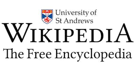 Wikipedia needs you! - Studying Collaborative Wikipedia Editing. tickets