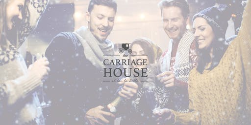 Christmas Celebration at The Carriage House