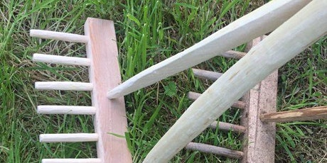 Hay Rake Making: Dunsmore Living Landscape tickets
