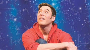 """""""The Curious Incident of the Dog in the Night-Time"""""""