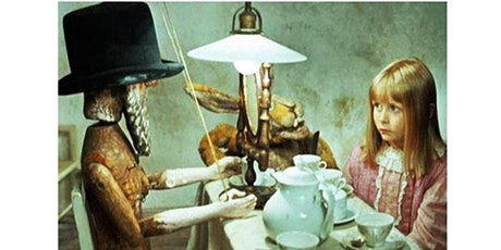 16mm Film Screening:  Jan Švankmajer's 'Alice' tickets
