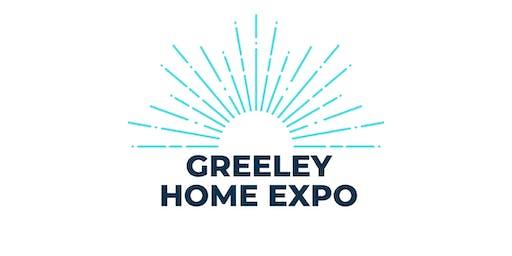 Greeley Spring Home Expo