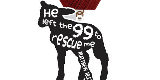 He Rescues Me 1M 5K 10K 13.1 26.2 – Tallahassee