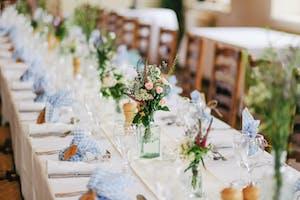 San Ramon Marriott Wedding Fair