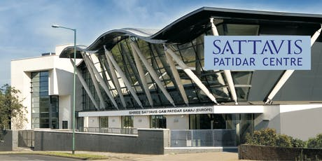 NHS North West London STP  Safeguarding Conference tickets