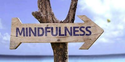 Lezione Aperta di Mindfulness di fine Novembre