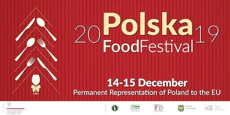 POLSKA Food Festival 2019 tickets