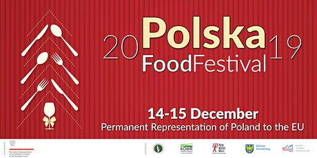 POLSKA Food Festival 2019 tickets