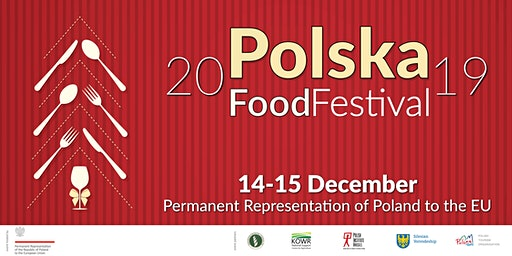 POLSKA Food Festival 2019