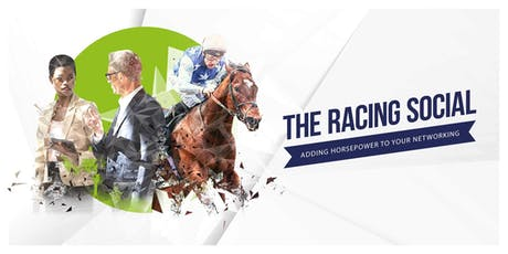 The Racing Social tickets