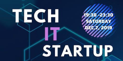 Tech/IT/Startup/Freelancer Jing'An Mixer + VR game night