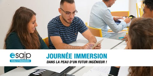 Journée d'immersion 4 mars 2020 - Aix en Provence