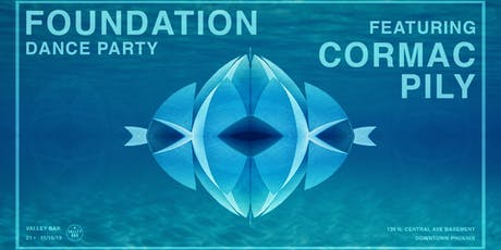 FOUNDATION : EDM + HOUSE + TRIBAL + BEATS tickets