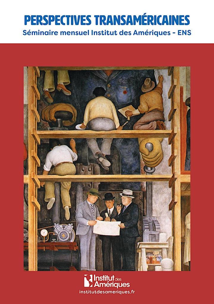 Image pour Séminaire IdA-ENS : Esclavage dans les Amériques à la période moderne